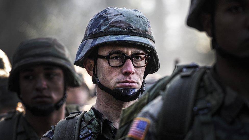 Toronto 2016: Snowden explores 'secret underworld' says Oliver Stone