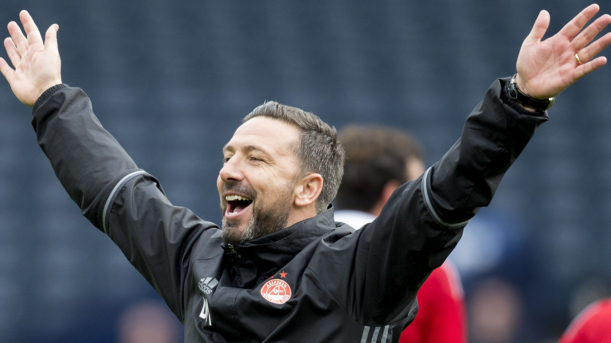 Aberdeen boss Derek McInnes challenges side to earn place in history