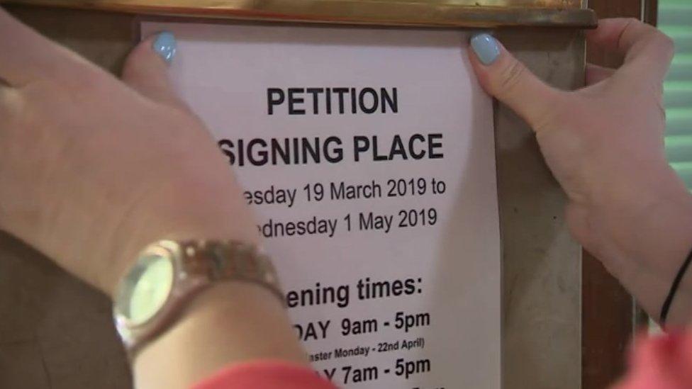 Fiona Onasanya: Recall petition opens in Peterborough