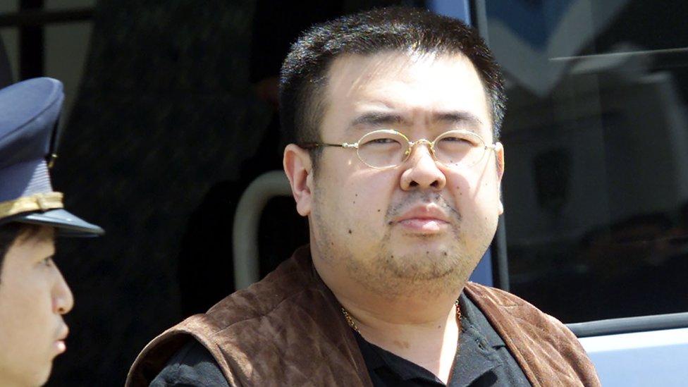 Kim Jong-nam belakangan kritis terhadap Korea Utara dan menyerukan rezim yang dipimpin adik trinya untuk membuka diri.