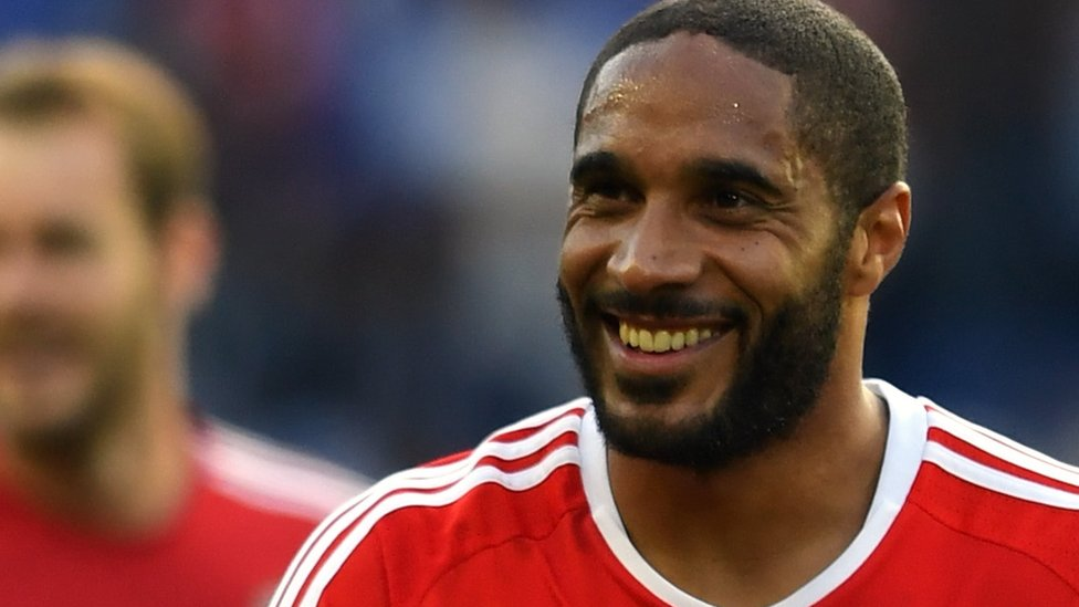 Euro 2016: Wales captain Ashley Williams fit to face Belgium