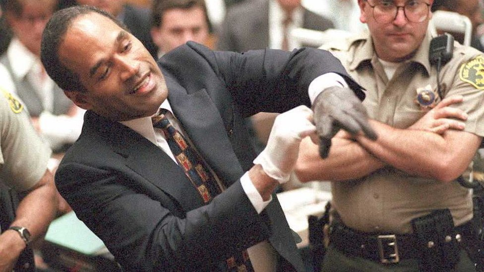 OJ Simpson may get paroled today, but who is he?
