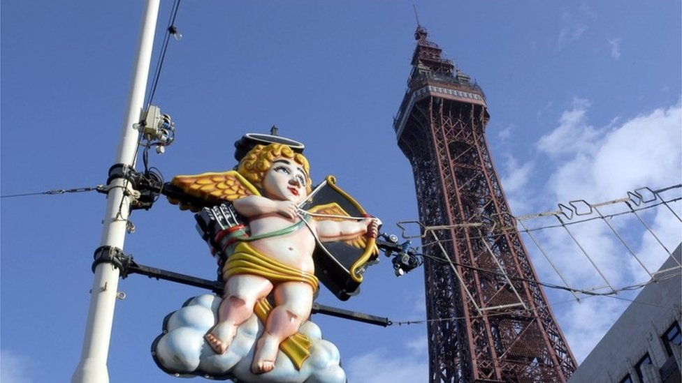Blackpool men held over historical child sex abuse
