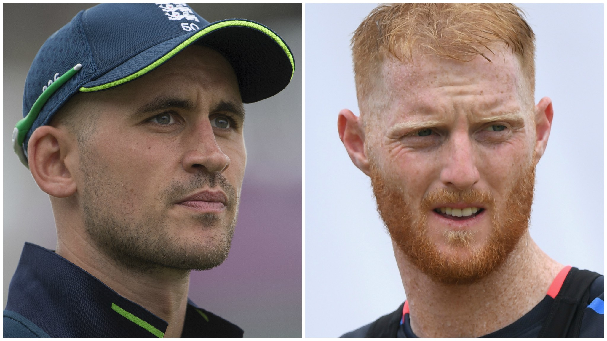 Stokes & Hales fined over fight - but will not miss further England games