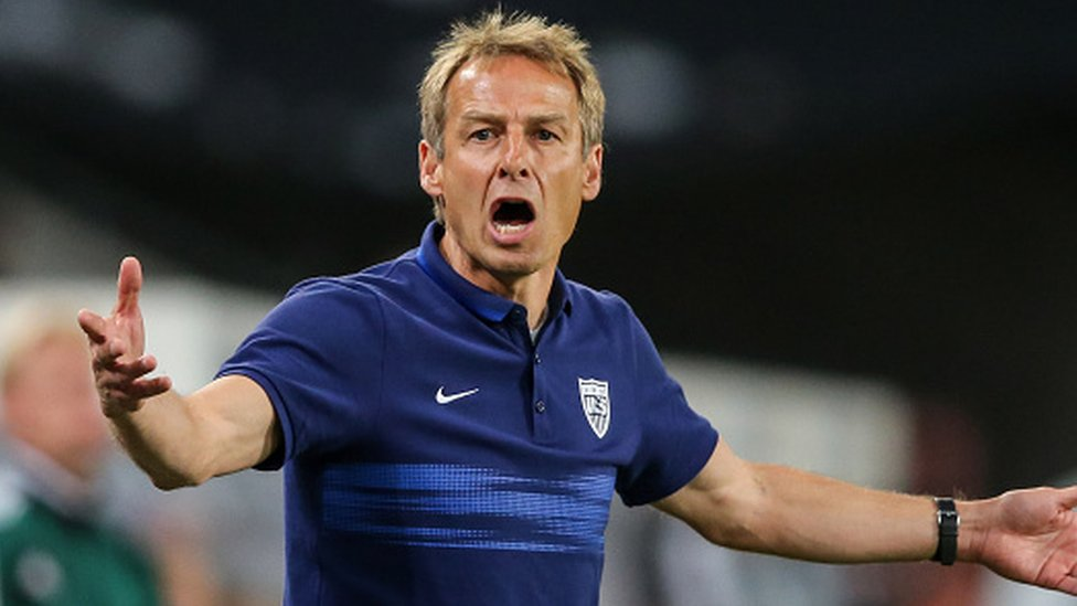 jurgen klinsmann - photo #7