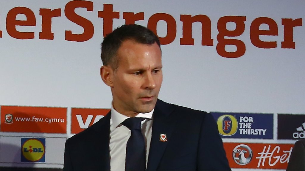 Wales and Ryan Giggs - Together stronger?