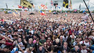 New festival from Glastonbury organisers
