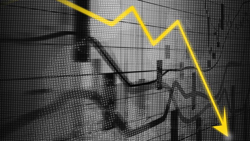 Algunos economistas creen que están los ingredientes necesarios para que ocurra una nueva recesión.