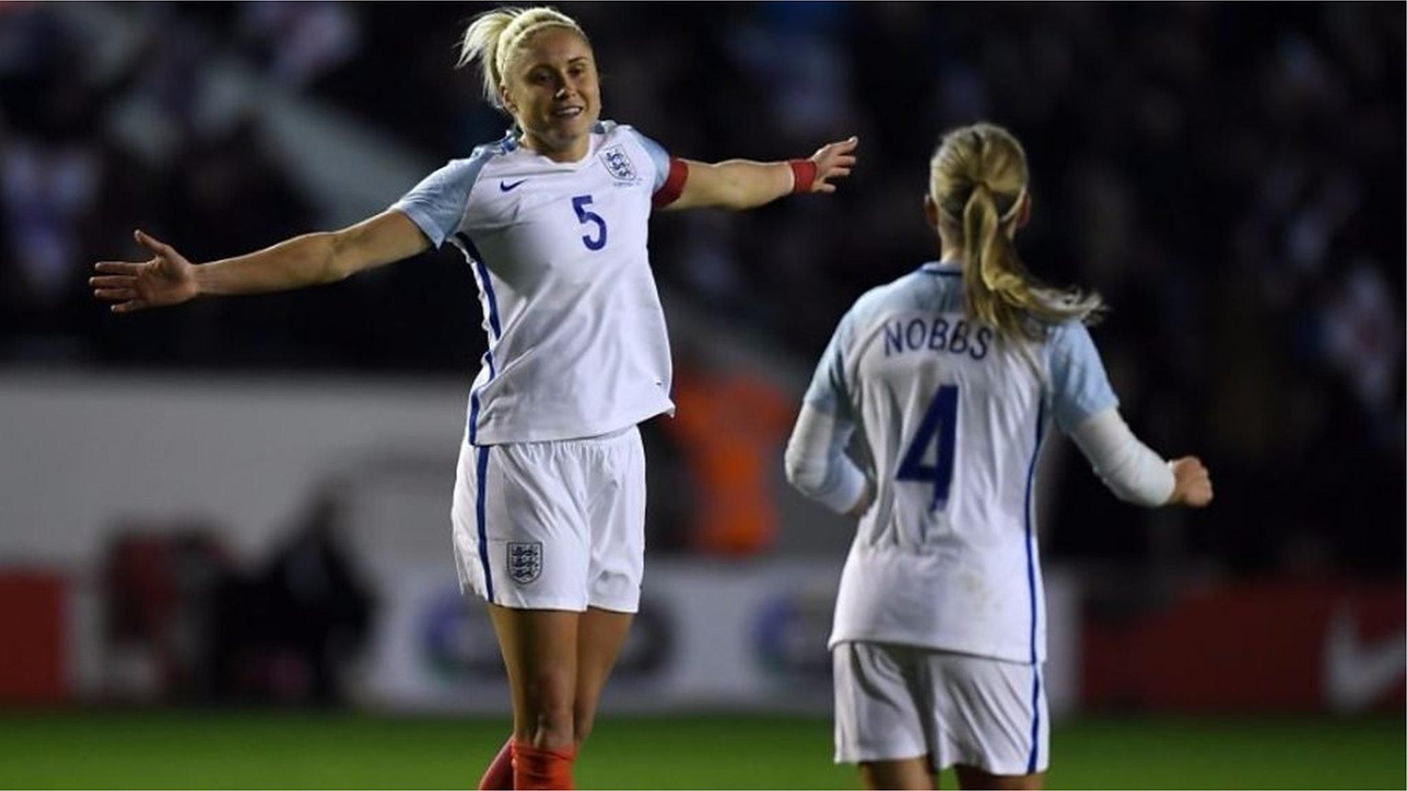 Highlights: England thrash Bosnia-Herzegovina 4-0