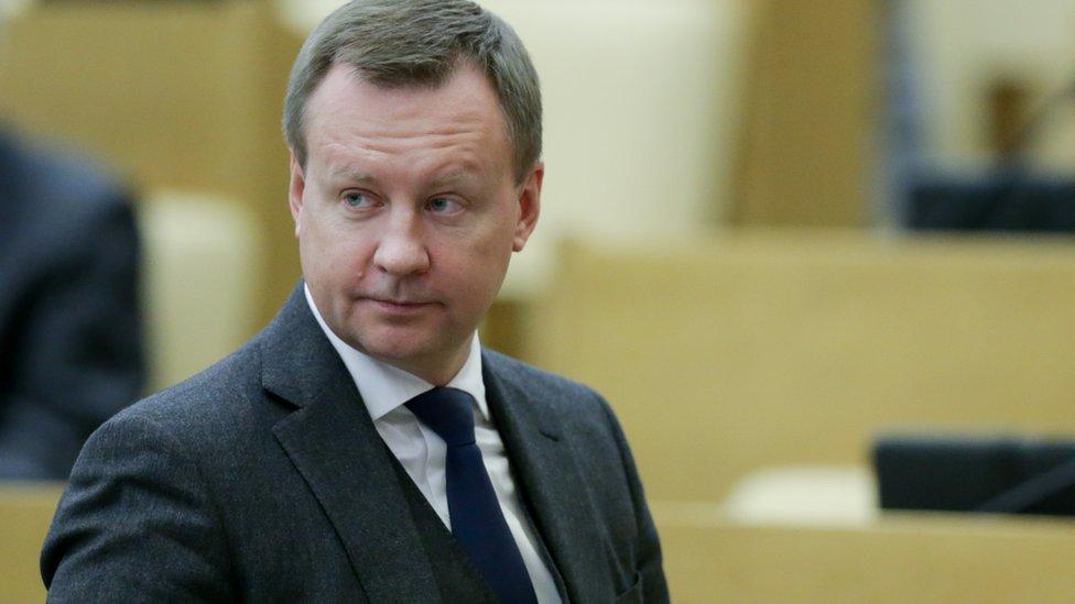 Гелетей: убийца следил за Вороненковым на автомобиле