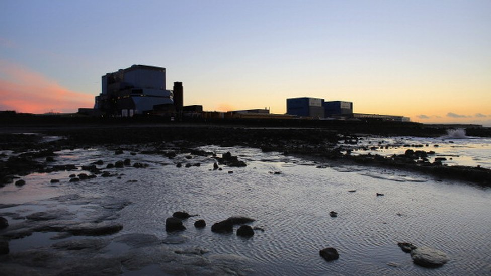 Second WW2 bomb found in Bristol Channel near Hinkley Point