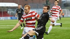 Hamilton's visit to Pittodrie will be rescheduled