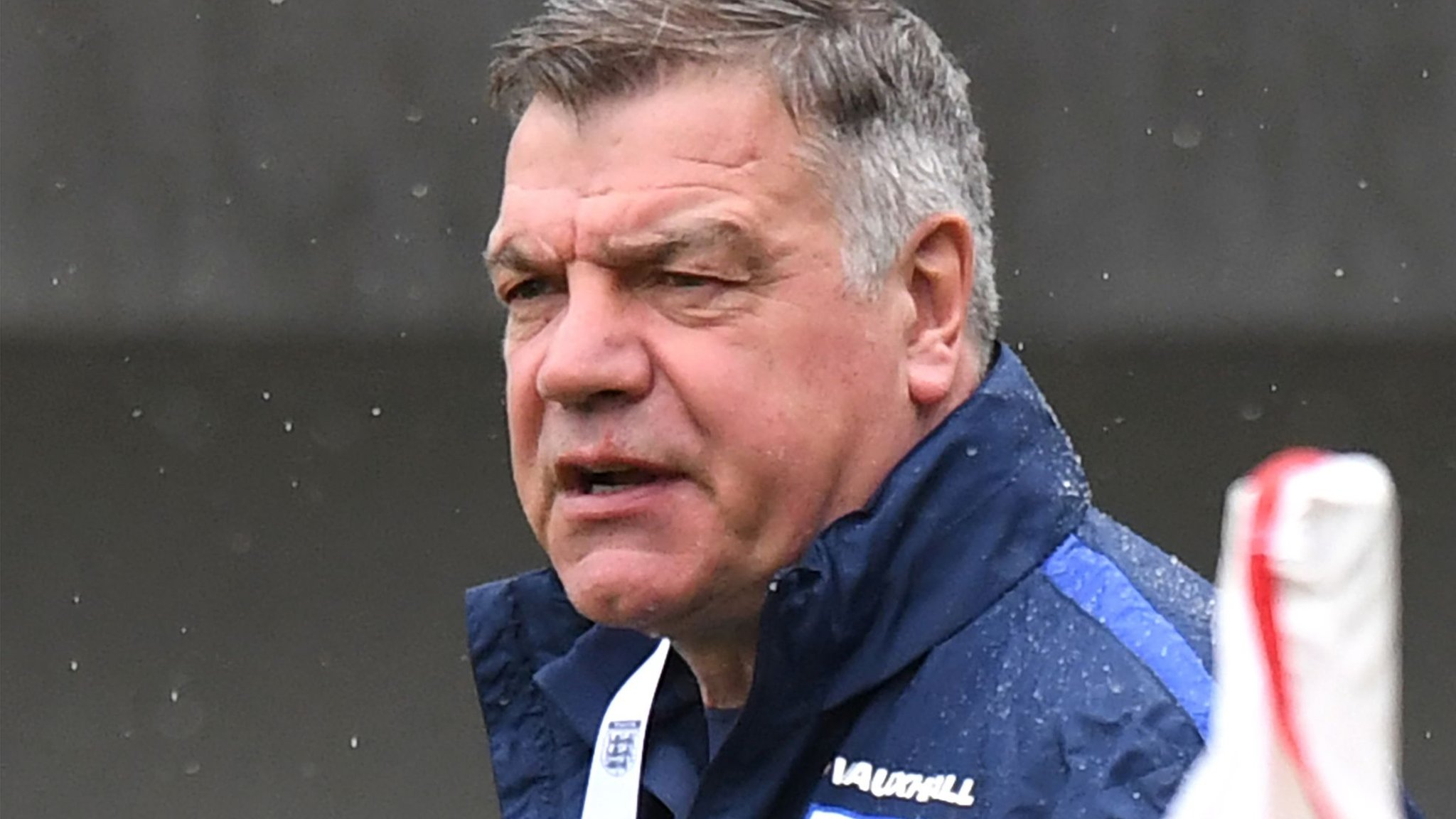 Sam Allardyce: England manager allegations investigated by FA