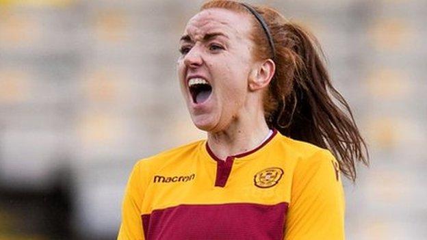 Watch: Final whistle denies Motherwell stunning winner