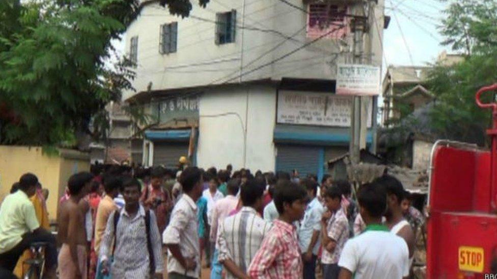 জেএমবিকে নিষিদ্ধ সংগঠন বলে ঘোষণা করলো ভারত