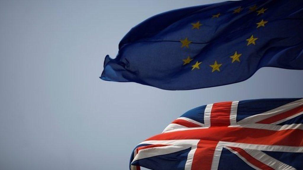 EU Summit: The start of UK's long goodbye