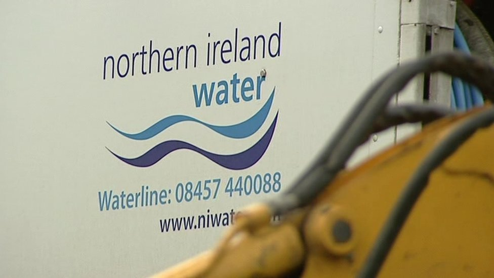 Brexit: NI Water stockpiles purification chemicals