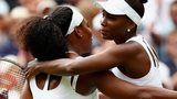 Serena and Venus