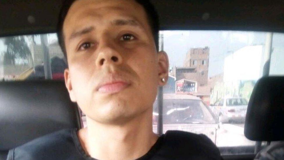 Perú: recapturan a preso que drogó a su hermano gemelo para fugarse