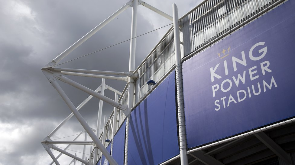 Leicester's owners reject '£323m lawsuit' claim