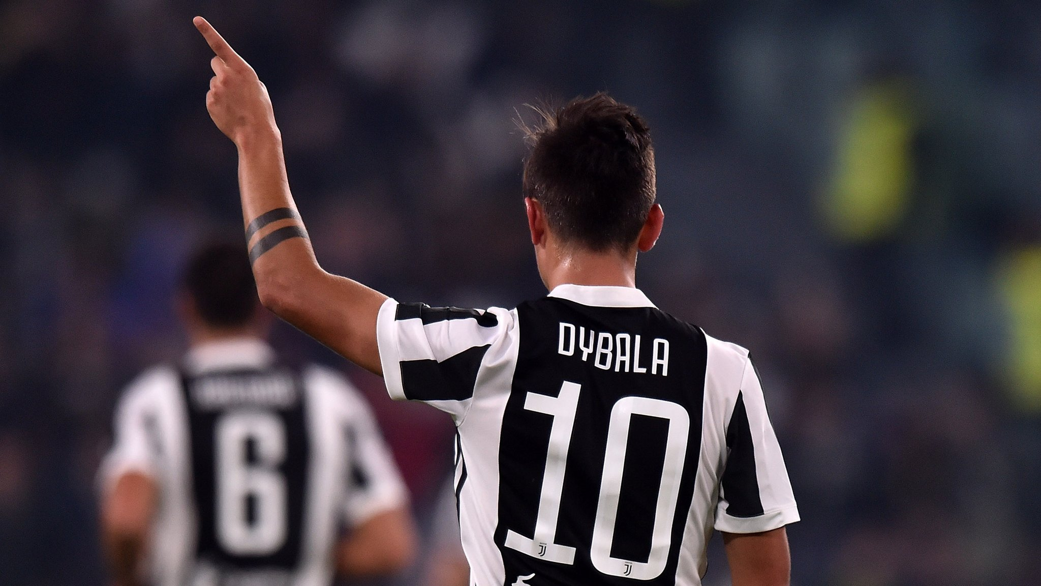 Paulo Dybala: Will Juventus forward turn brilliant into consistent?