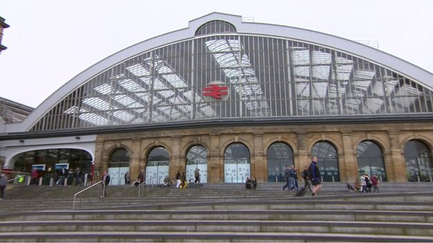 Liverpool Lime Street station to stay open during refurbishment