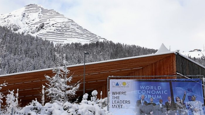 Rough guide to Davos