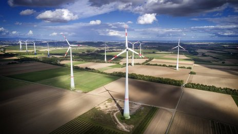 Climate change: EU aims to be 'climate neutral' by 2050