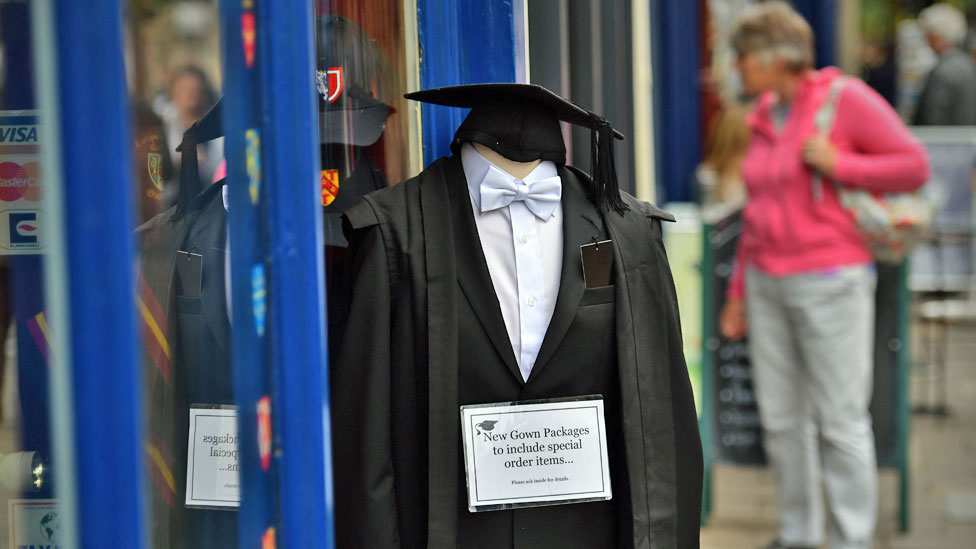 Private school and Oxbridge 'take top jobs'