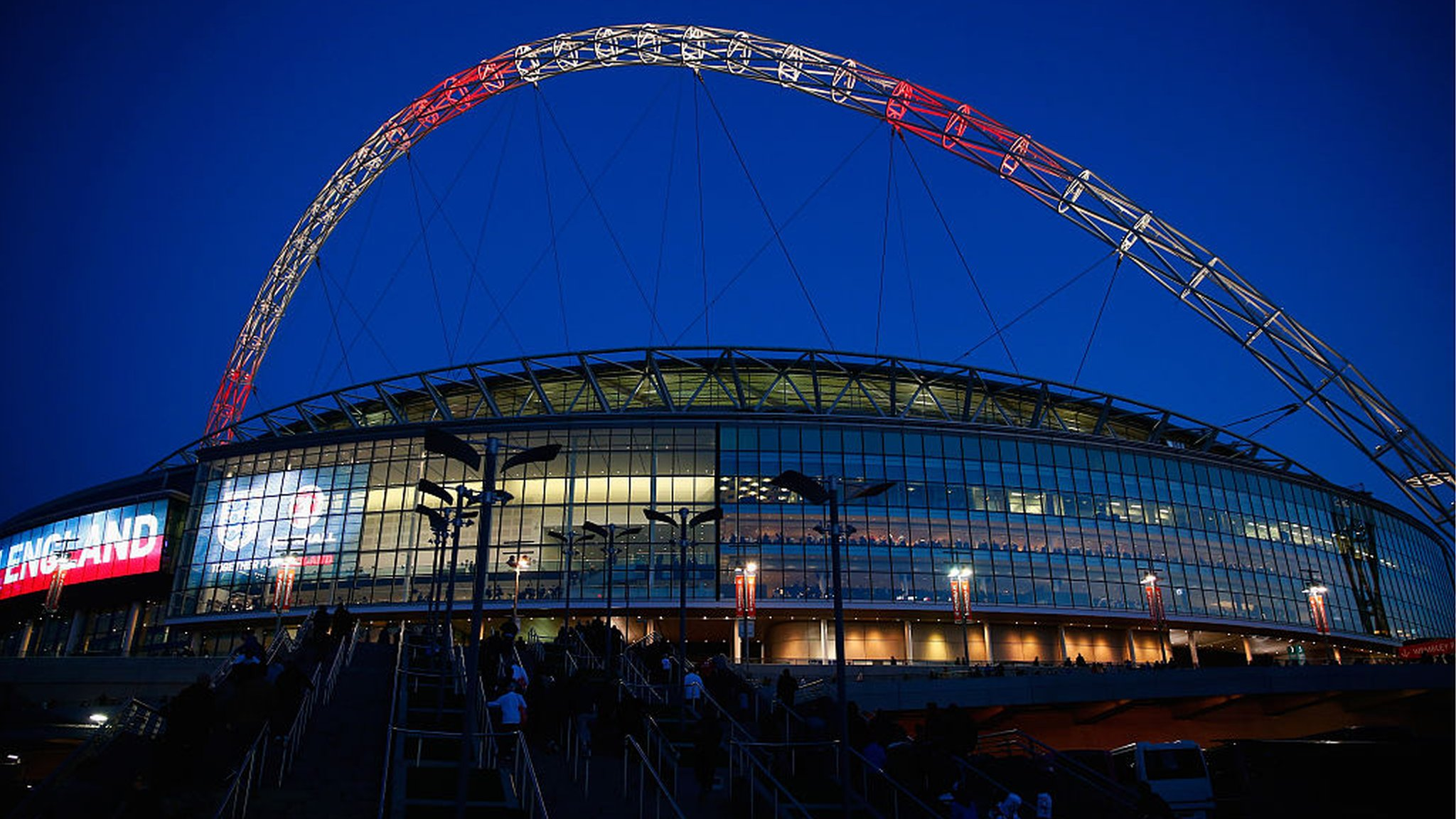 £900m Wembley deal 'may be done in eight to 12 weeks', says Fulham owner Khan