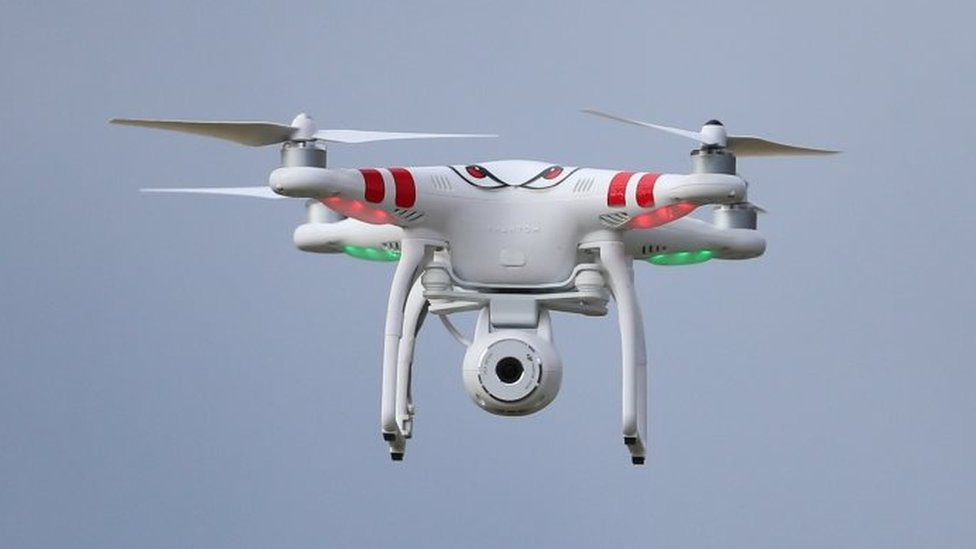 Fourth of July: Aspen, Colorado swaps fireworks for drones