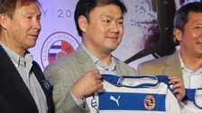 Reading owners in Bangkok