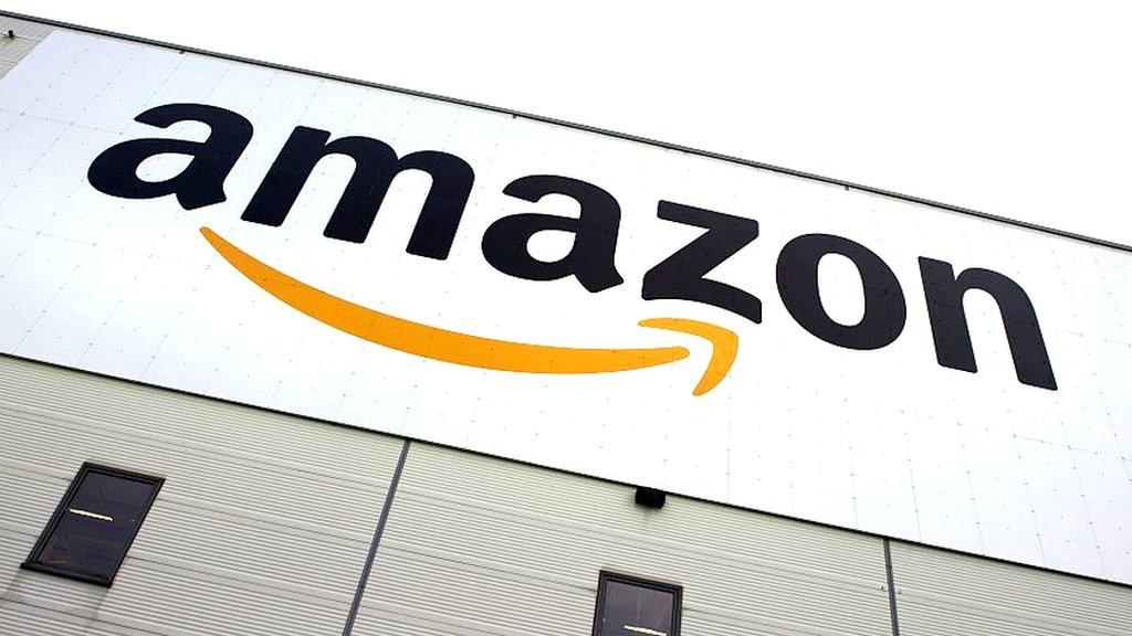 Amazon accuses Walmart of bullying in cloud computing clash