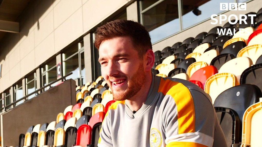 FA Cup: Can Day's twins be Newport's lucky charm against Manchester City?