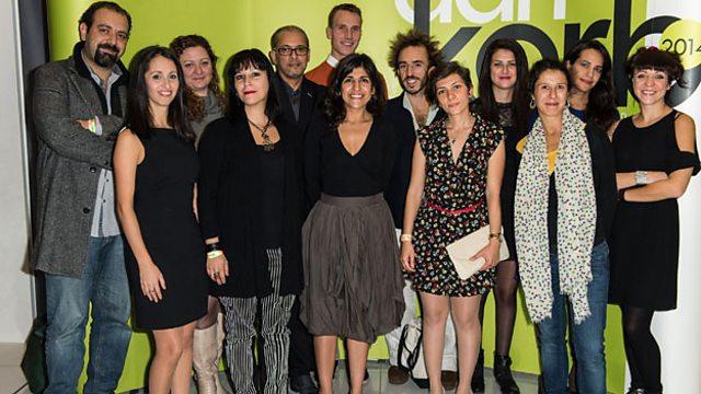 BBC Arabic Festival 2014 directors