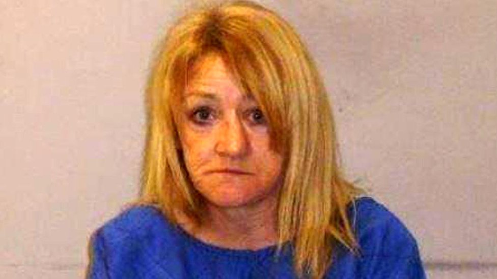 Woman jailed for 'savage' murder in Aberdeen
