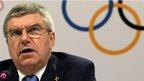 Zero tolerance to doping, says IOC