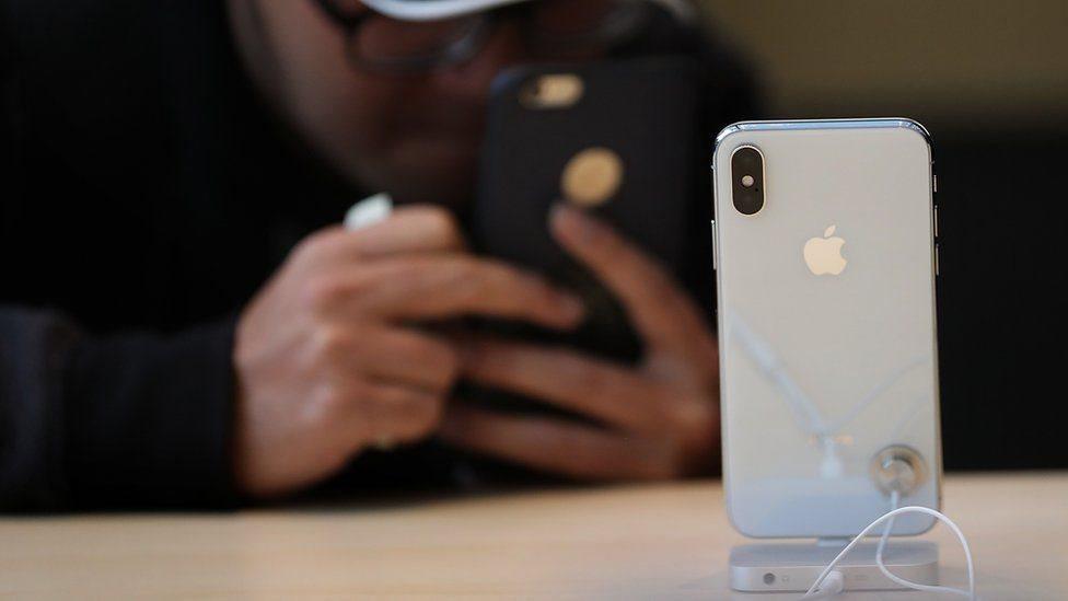 Apple продала менше нових айфонів, але прибуток збільшила