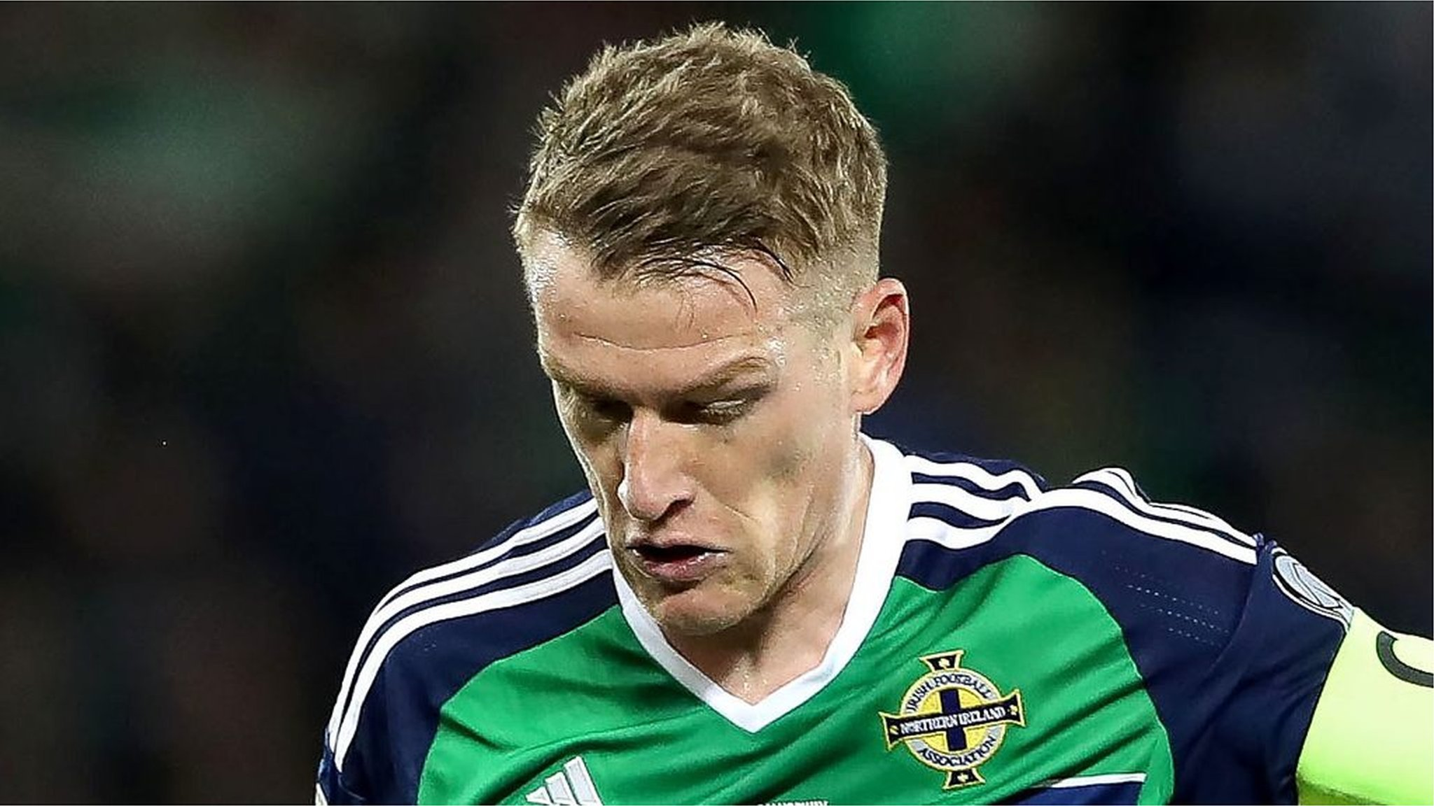 Skipper Steven Davis praises Northern Ireland's game management in win over Norway