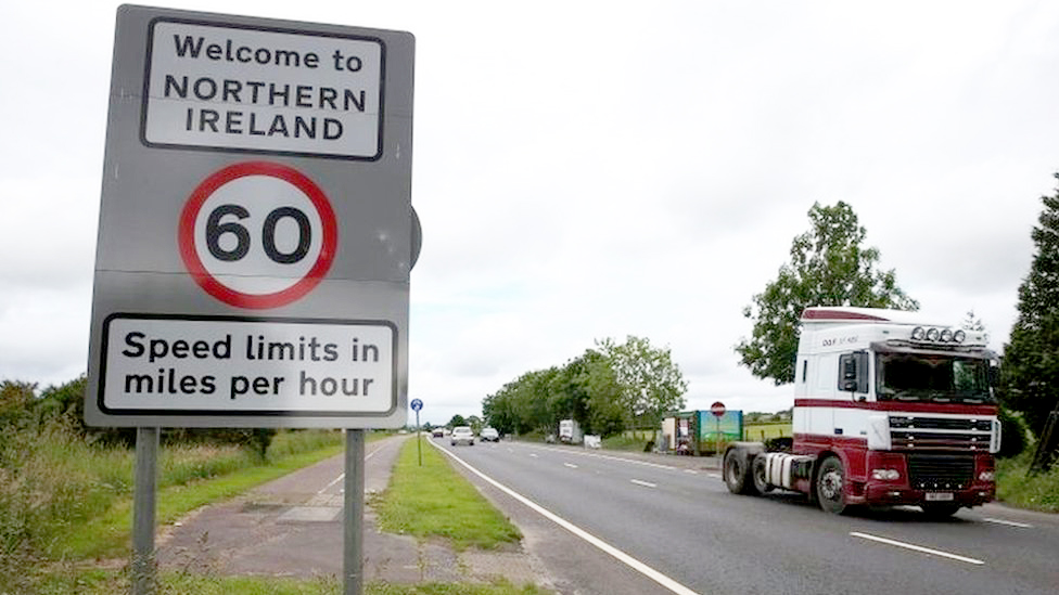 Brexit Countdown: Why is the Northern Ireland border question so hard?