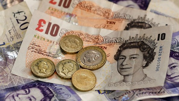 Government borrowing rises to £10.6bn in September