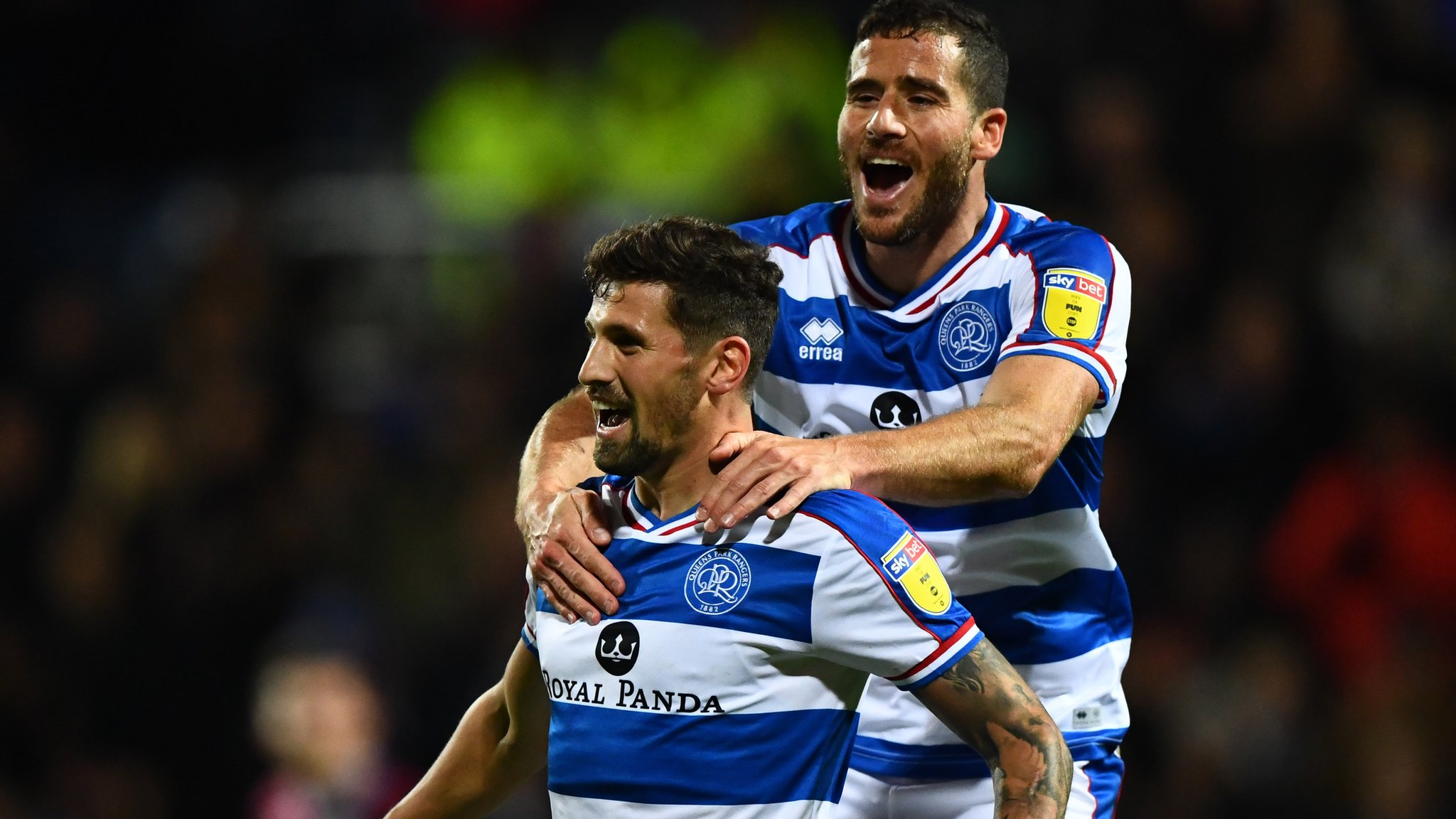 QPR 1-0 Aston Villa: Pawel Wszolek gives R's fourth win in five