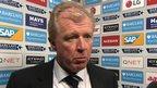 VIDEO: 6-1 scoreline is baffling - McClaren
