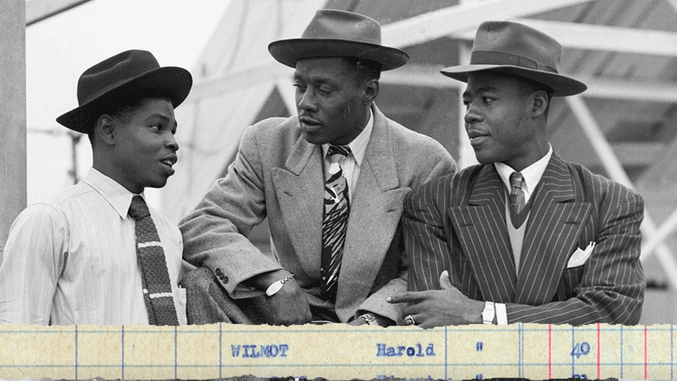 Windrush: Who exactly was on board?