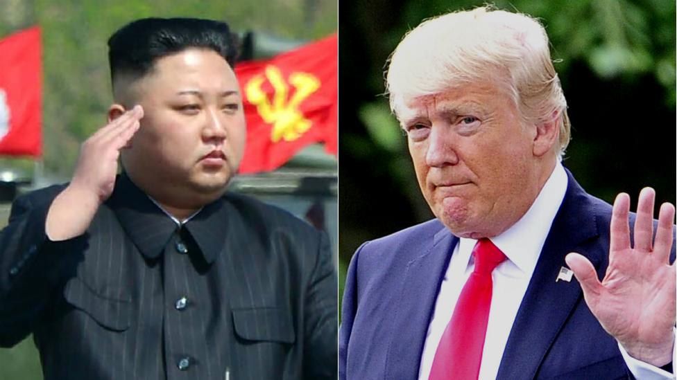 北韓為什麼敢太歲頭上動土?因為它有誰都無法忽視的4張牌