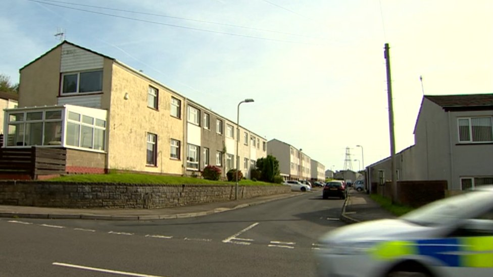 Two babies die in 'tragic accident' in Wildmill, Bridgend
