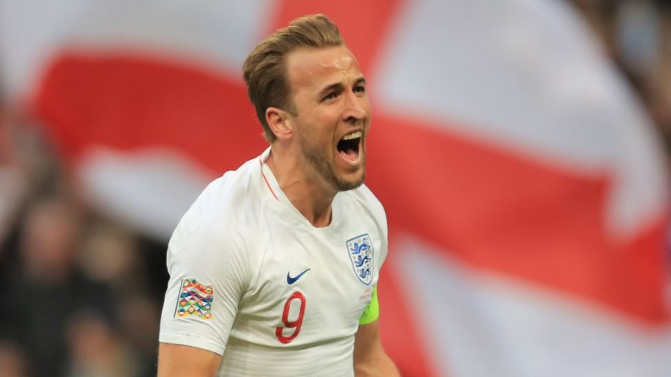 Nations League victory would eclipse World Cup semi-final, says England's Harry Kane