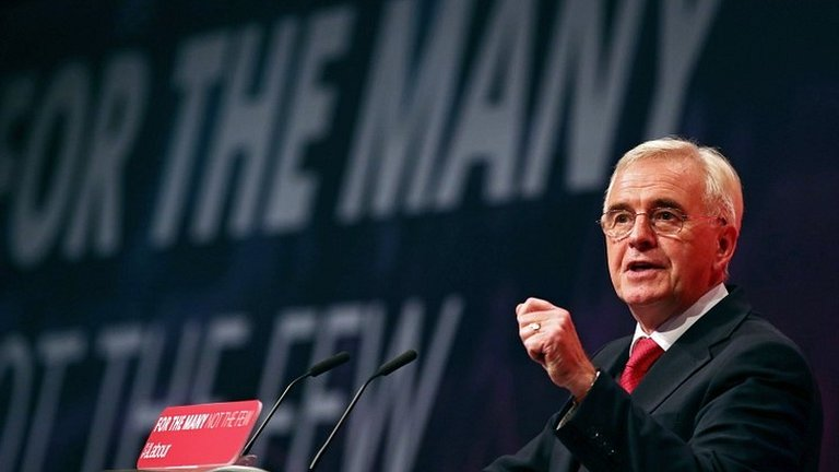 Labour 'war-gaming for run on pound' if elected