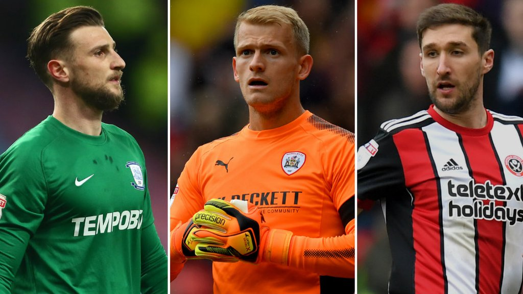 A baby boom in the Championship - 5 things you may have missed in the EFL