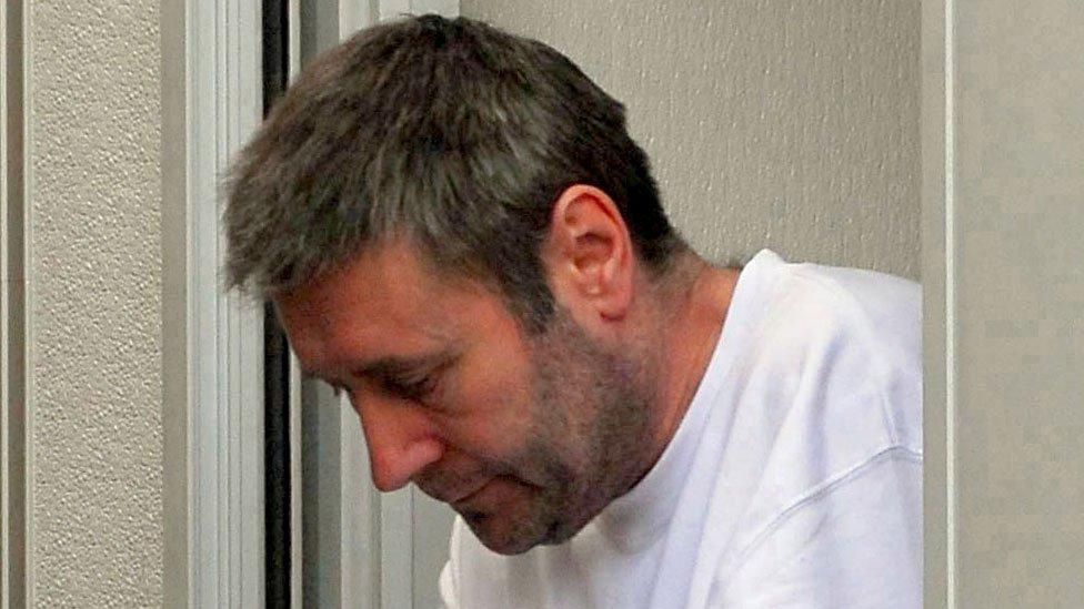John Worboys case: Met Police loses 'landmark' appeal